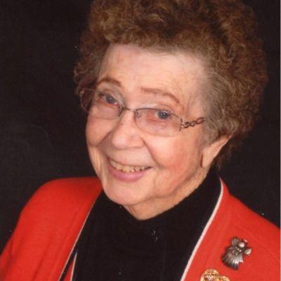 Ethel Porter Nicols's Image