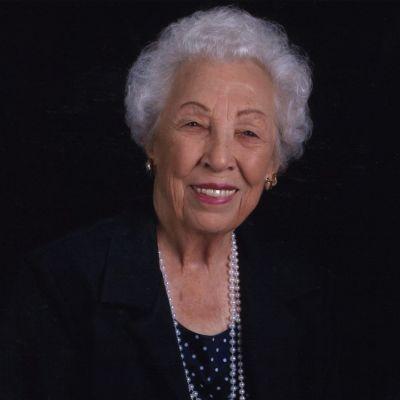 Ida  Jones's Image