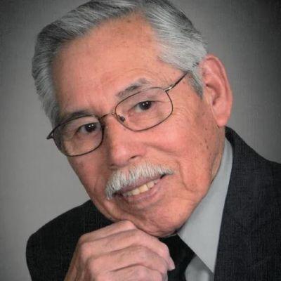 Simon O. Salinas's Image