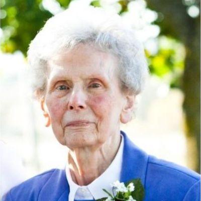 Virginia Mae Roberts's Image