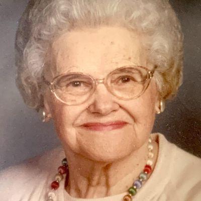 Marjorie Ann Carpenter's Image