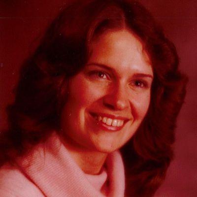 Patricia D. Leaf's Image