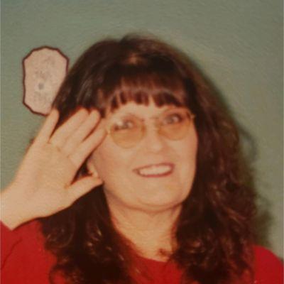 Janie Pitman Gibson's Image