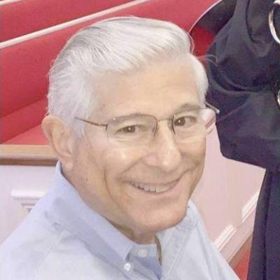 Gerald  Goldstein's Image