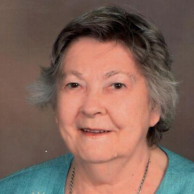 Rosella E.  Rogge's Image