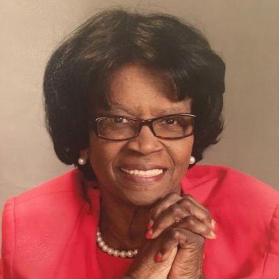 Mrs. Laura Bell Cummings's Image