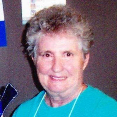 Phyllis C. Sawyer's Image