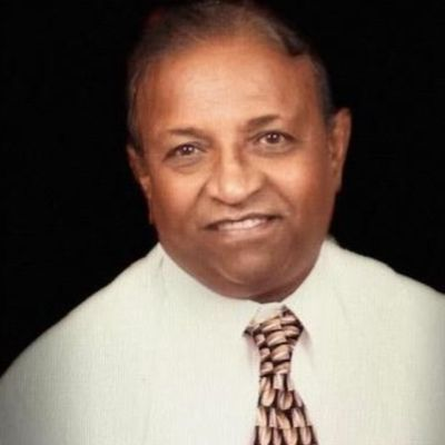 Somabhai R. Patel's Image
