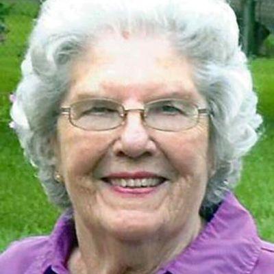 Velma Guinn Johnson's Image