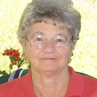 Irene A. Hewitt's Image