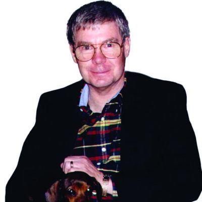 David Clark Hobson's Image