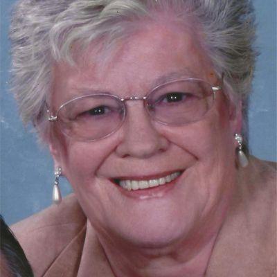 """Eva """"Lois"""" Short Eudy's Image"""