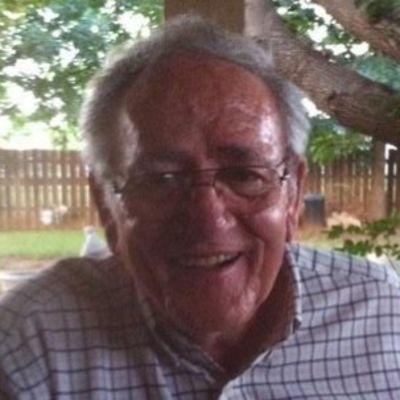Joseph Frank Petz, Sr.'s Image