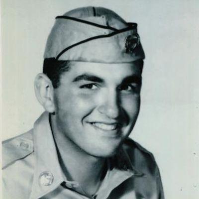 Godfrey (Goff) M. Lebhar, II's Image