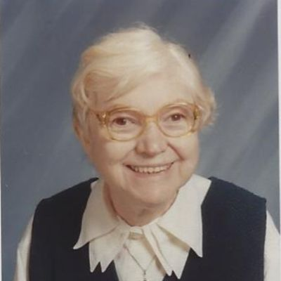 Sister M. Trinitas  Greco's Image