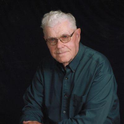 "Edward J. ""Ed"" McKeon's Image"