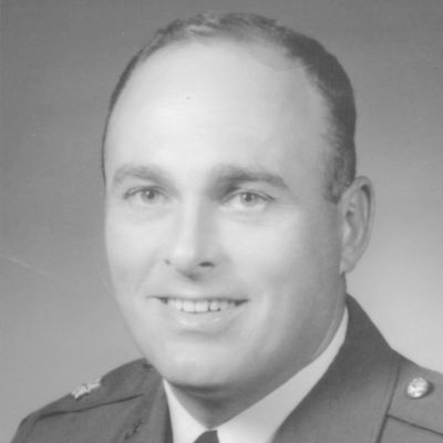 Col. (Ret) Ronald  Perry's Image