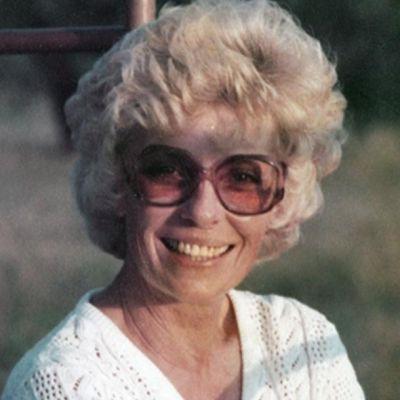 Joyce Elizabeth Green's Image
