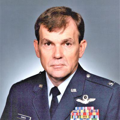 Norman W. Raines, Jr.'s Image