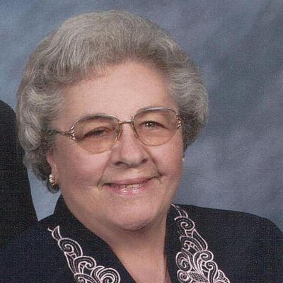 Dorothy B. Smith's Image