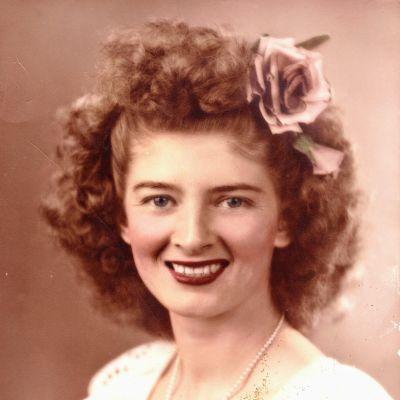 Lillian M. Wetherington's Image
