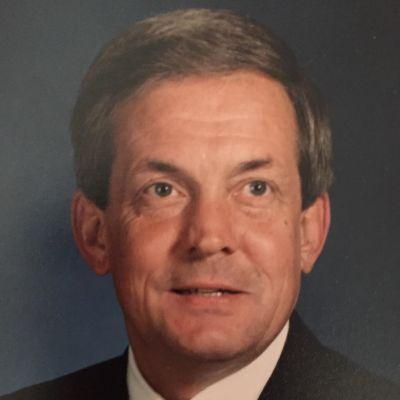 James Franklin Henderson, Jr.'s Image
