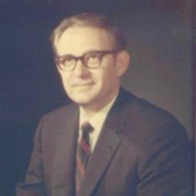 Warren Candler Fortson, Sr.'s Image