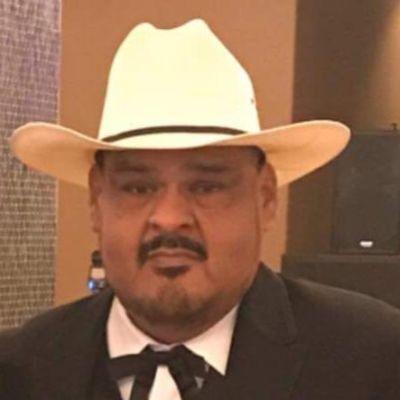 Juan Laurenzo Morales's Image