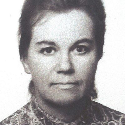 Eleanor Adela Byra Thayer's Image