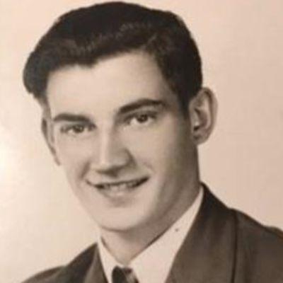 Ralph E.  Darrah's Image