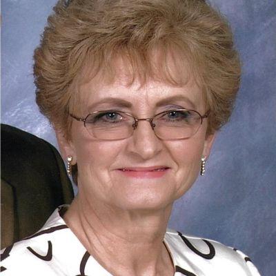 Sandra Jean  Montgomery's Image