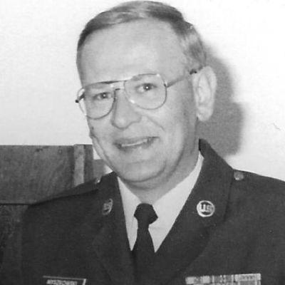 Casimer J Myszkowski, Jr.'s Image