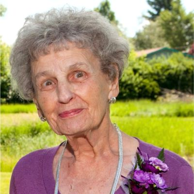 Bernice Eva Stetzner's Image
