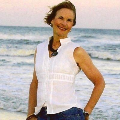 Patricia  Gore's Image