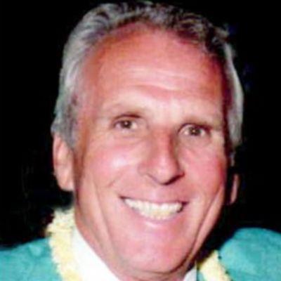 Robert  Van Dyke's Image