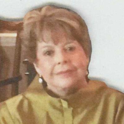 Charlotte Evelyn Reasor Waters