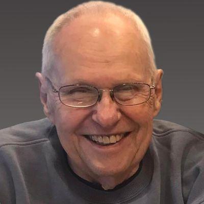 Ronald G. Boisvert's Image