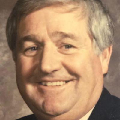 John Bradley Sullivan's Image