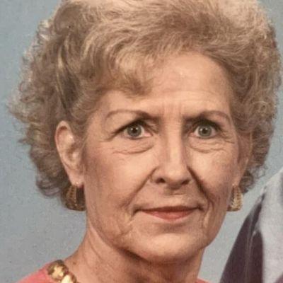 """Laura """"Pat"""" Louise Burchett's Image"""