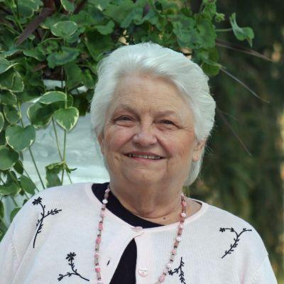 Barbara  Hall's Image