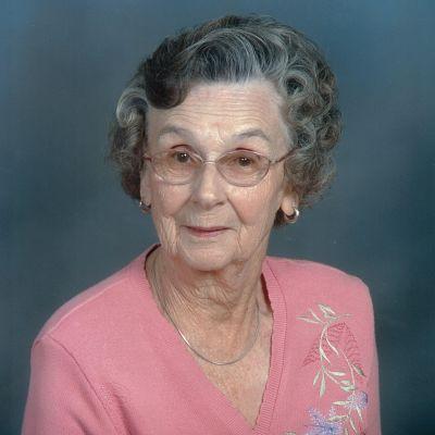 Elsie Stanley Harris's Image