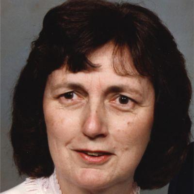 Barbara G Jackson's Image