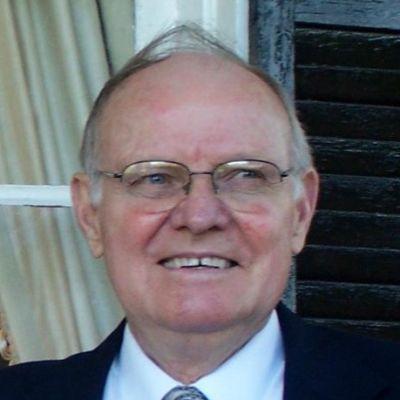 Dwight Allen Baldus's Image