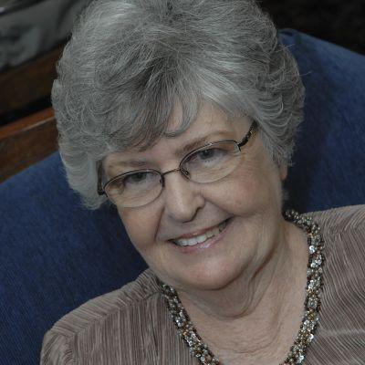 Barbara  Brenton's Image