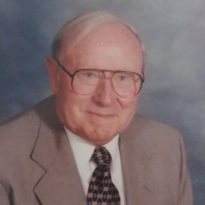 Thomas J. Key's Image