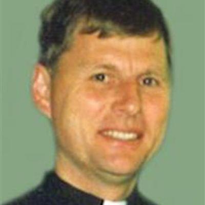 Rev. Kenneth C. Stecher's Image