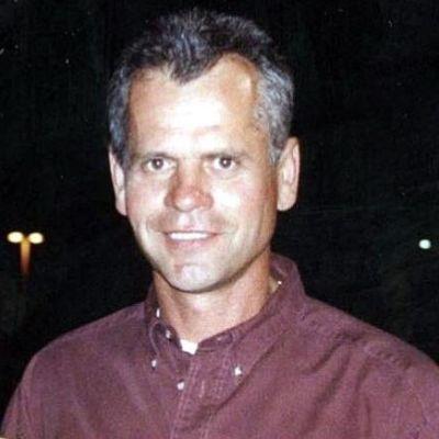 Allan Lee Dvorak's Image