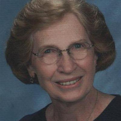 Lois E. Leahy's Image
