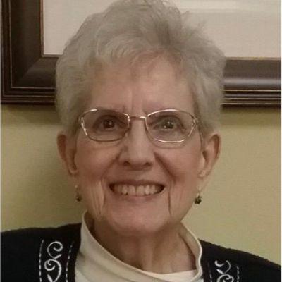 Juanita E. Morrow's Image