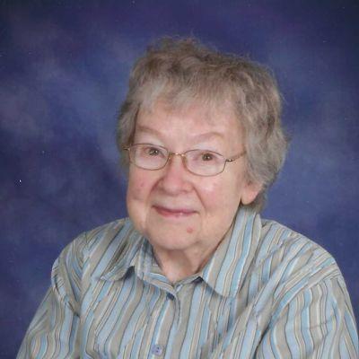 Ruth  Turk's Image